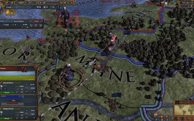 Europa Universalis IV: Pre-Order Pack