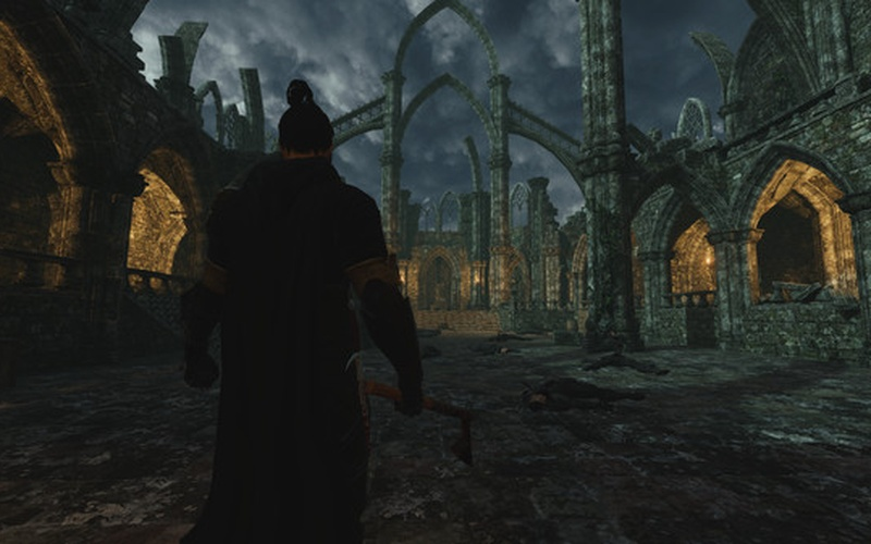Blade and Sorcery VR