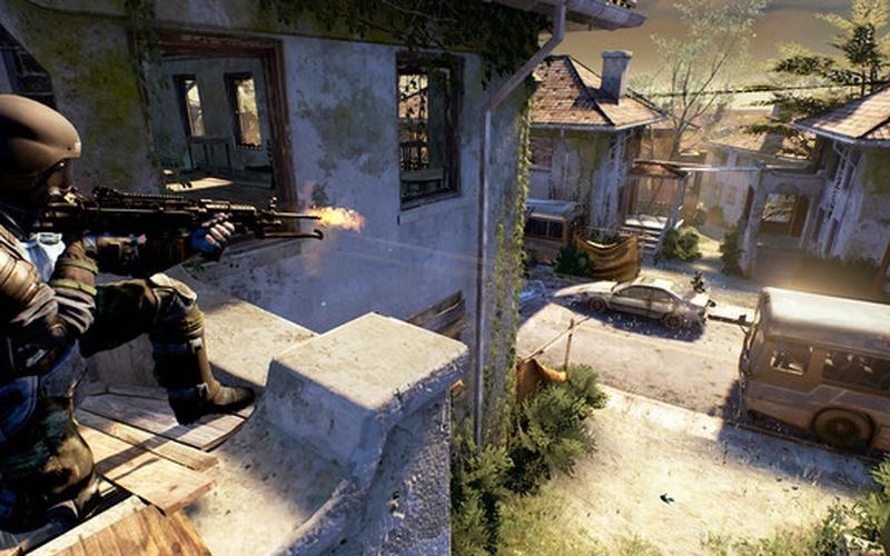 Dead Alliance: Full Edition en Steam - juego para PC | HRK Game