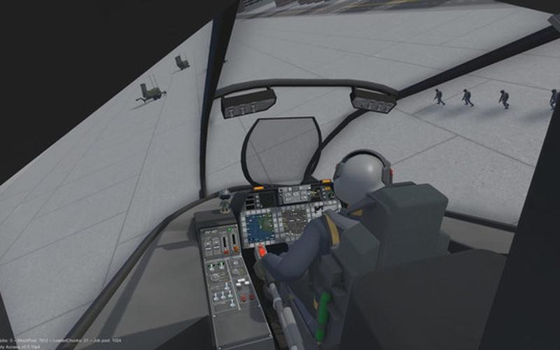 VTOL VR EUROPE