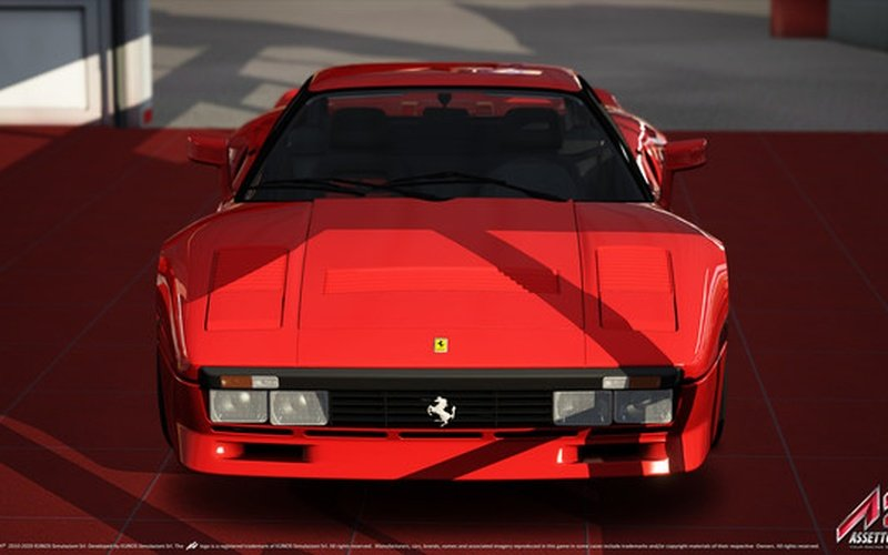 Assetto Corsa - Ferrari 70th Anniversary Pack