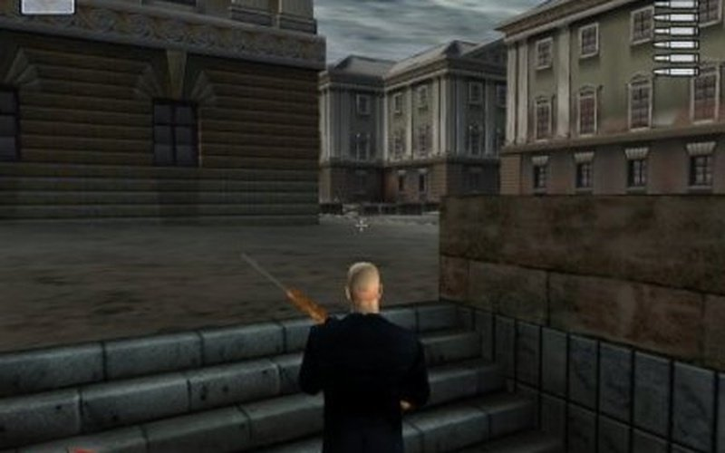 Buy Hitman 2 Silent Assassin Steam Pc Cd Key Instant Delivery