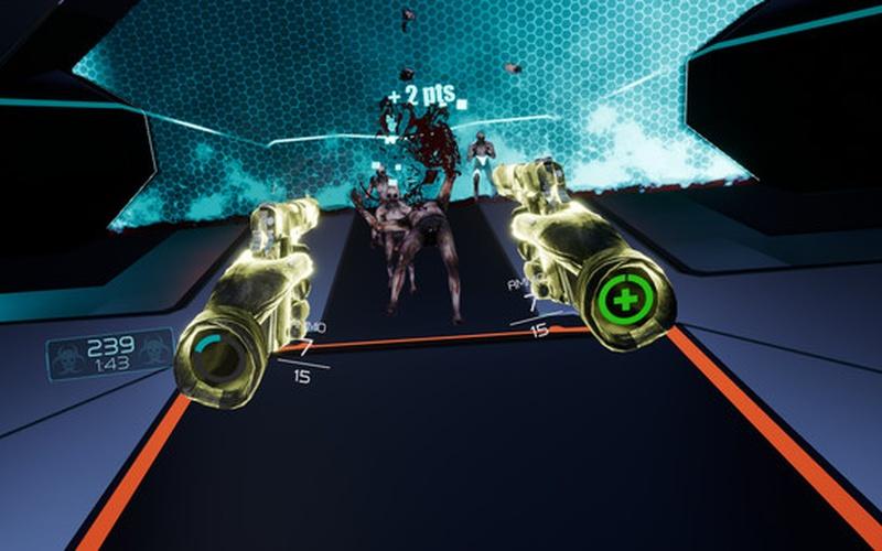 Killing Floor: Incursion VR