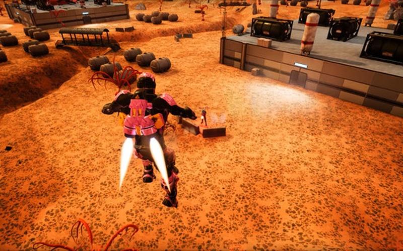Until None Remain: Battle Royale PC Edition