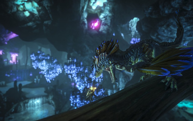 ARK: Aberration - Expansion Pack EUROPE