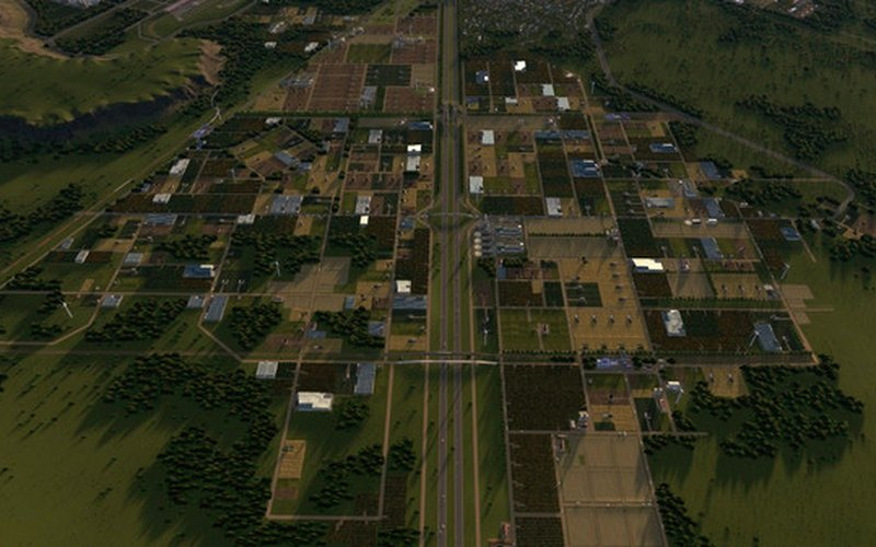 Cities: Skylines - Industries