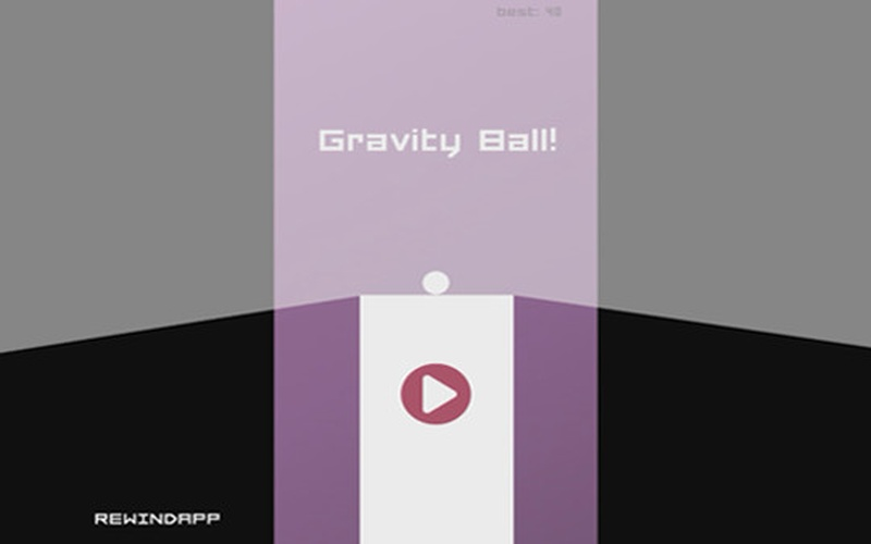 Gravity Ball