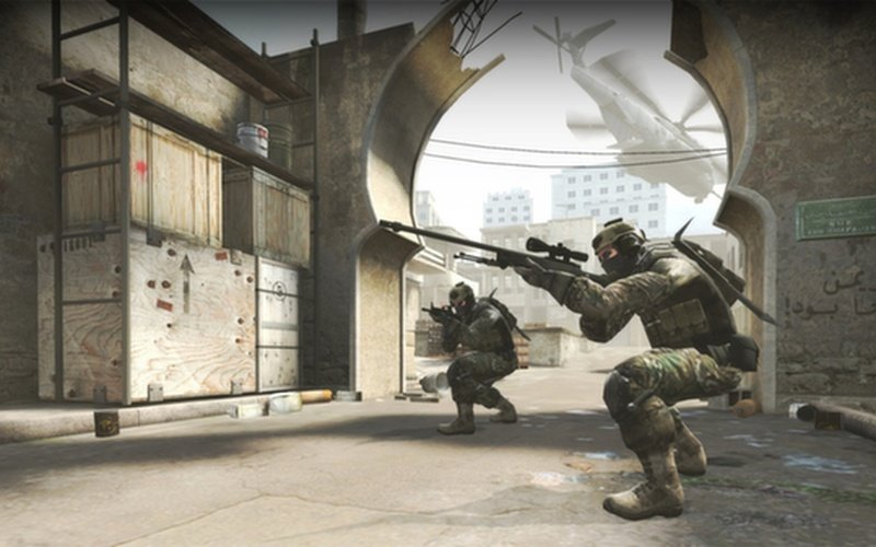 CS:GO Prime Status Upgrade Global Full Game
