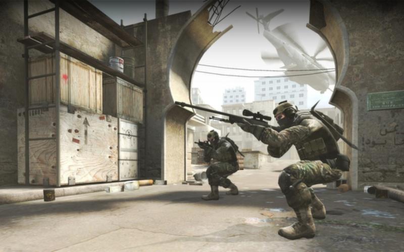 CS:GO Prime Status Upgrade LATAM Full Game