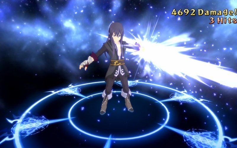 Tales of Vesperia: Definitive Edition EUROPE