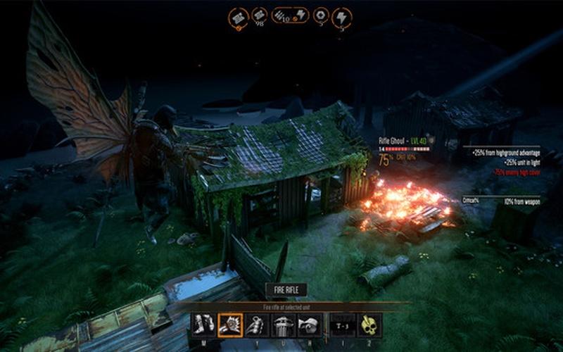 Mutant Year Zero Road to Eden Download Free PC Game Full Version