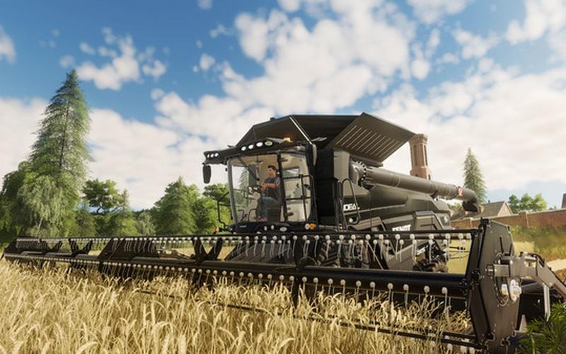 Farming Simulator 19 Steam Edition EUROPE