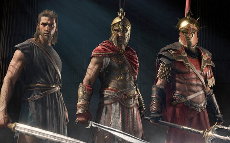Assassin's Creed Odyssey Steam Edition EUROPE