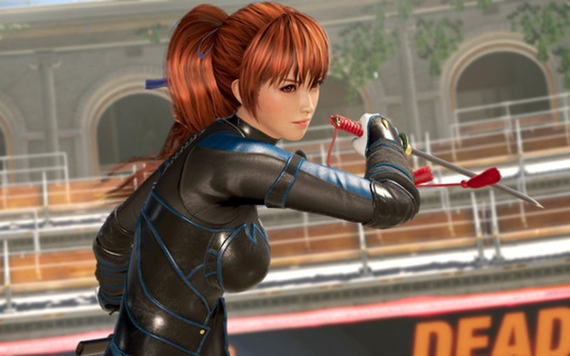 DEAD OR ALIVE 6 EUROPE