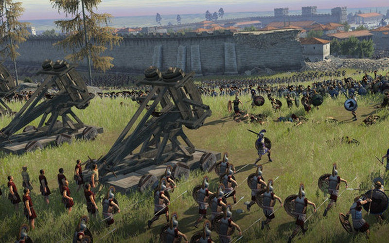 Total War: ROME II - Rise of the Republic Campaign Pack EUROPE