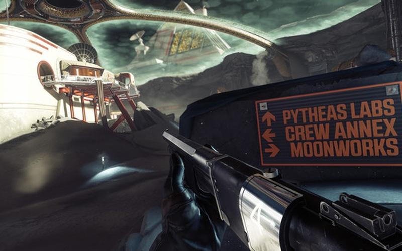 prey mooncrash on steam pc game hrk game