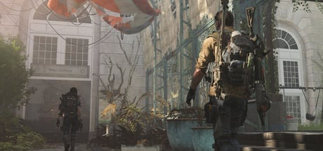 Tom Clancy's The Division® 2 EUROPE