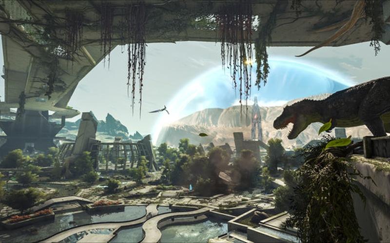 ARK: Extinction - Expansion Pack Global