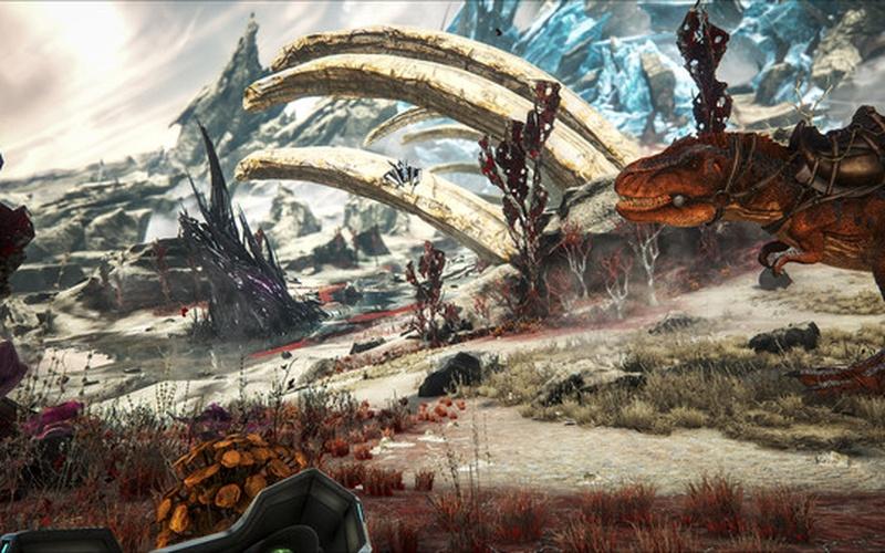 ARK: Extinction - Expansion Pack EUROPE