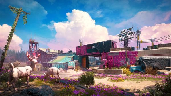 Far Cry® New Dawn EUROPE