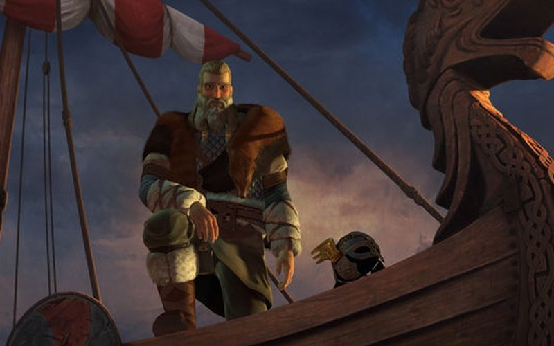Civilization and Scenario Pack: Denmark - The Vikings