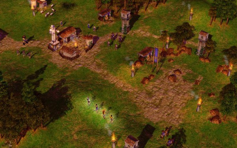 Age of Mythology: Extended Edition EUROPE