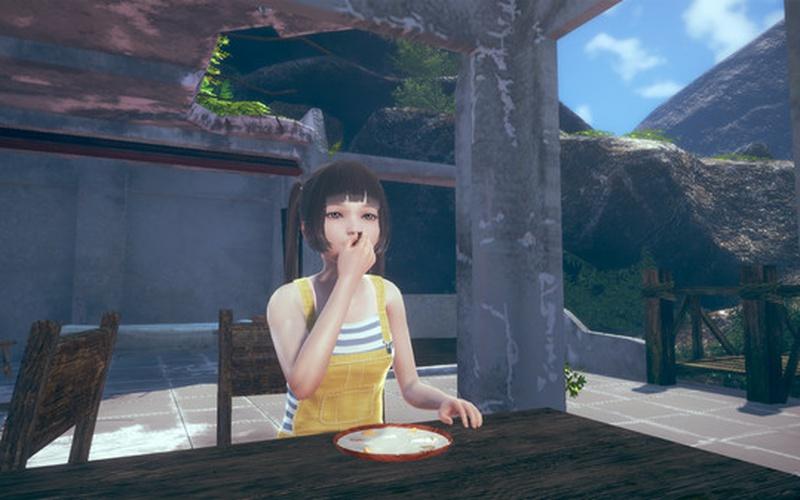 AI*Shoujo/AI*少女