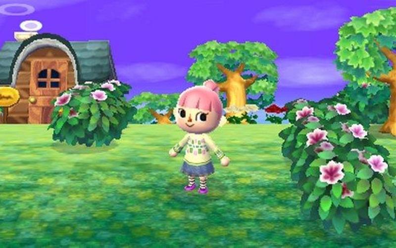 Animal Crossing: New Leaf - Nintendo 3DS