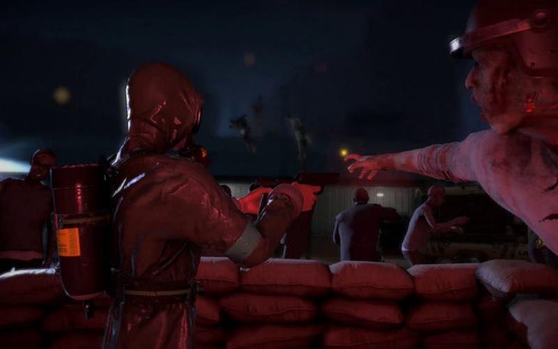 Arizona Sunshine - Dead Man DLC VR