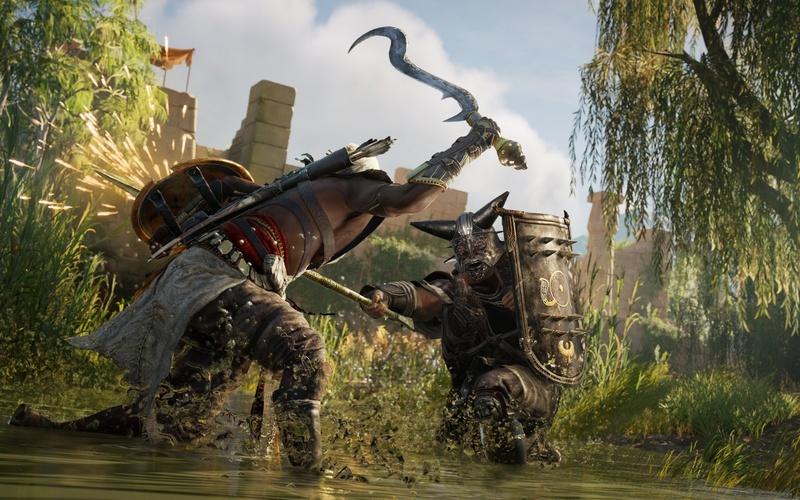 Assassin's Creed Origins - Season Pass