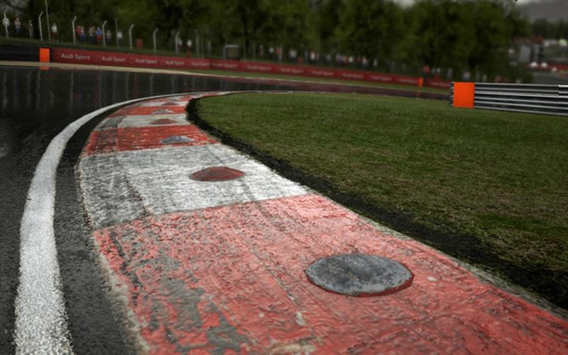 Assetto Corsa Competizione EUROPE
