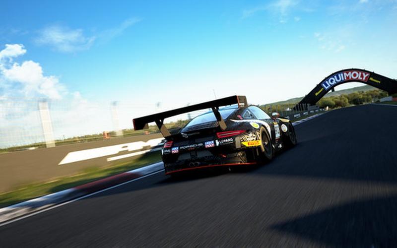 Assetto Corsa Competizione - Intercontinental GT Pack EUROPE