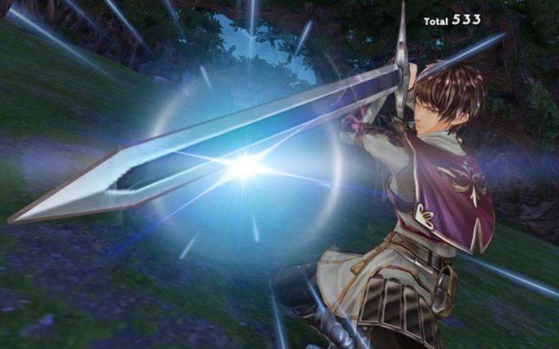 Atelier Lulua ~The Scion of Arland