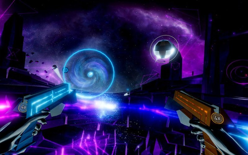 AUDICA: Rhythm Shooter
