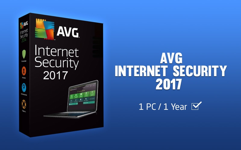 avg internet security 2017 new license key