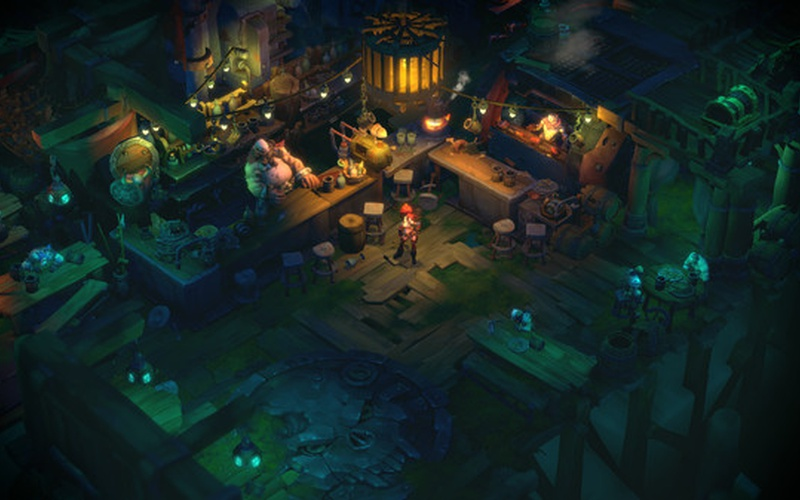 Battle Chasers: Nightwar RU/CIS