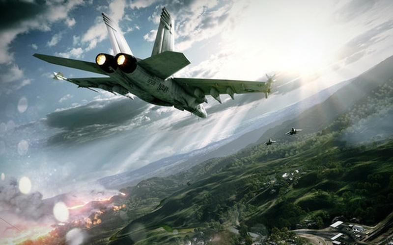 Battlefield 3 Premium Edition Steam Edition