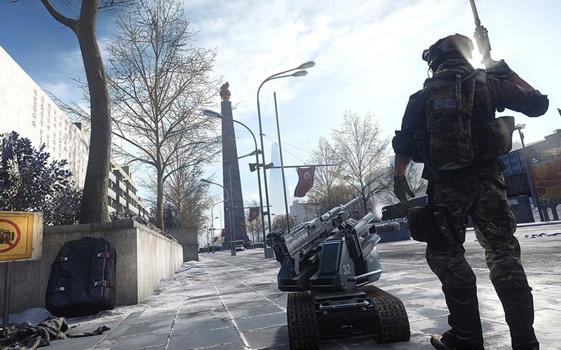 Battlefield 4 Dragon's Teeth Na Origin - Gry PC