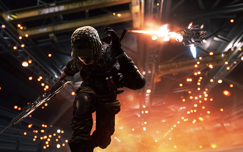how to get battlefield 4 for free xbox one