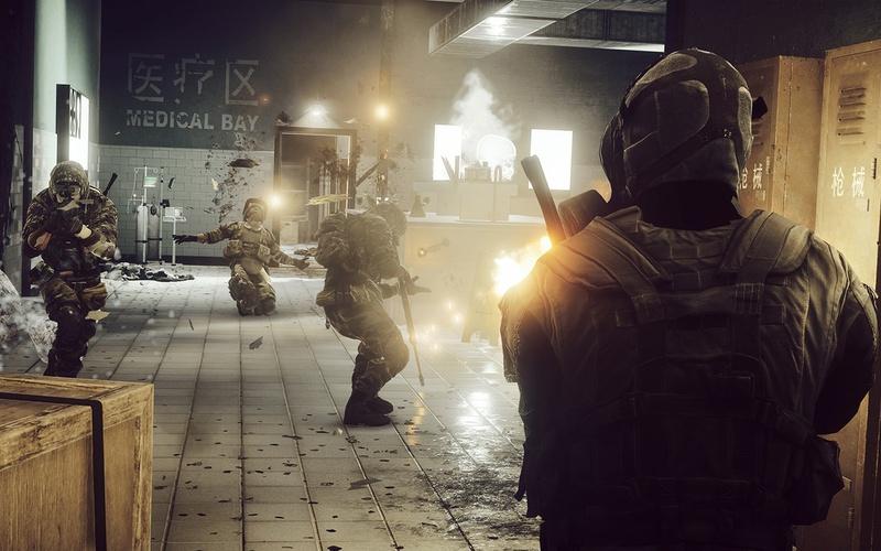 Battlefield 4 Premium Edition EUROPE