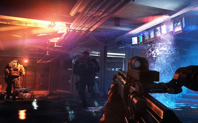 Battlefield 4 Premium Edition Steam Edition