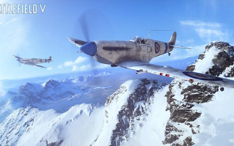 Battlefield™ V - XBOX ONE