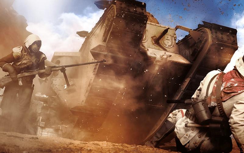 Battlefield 1 Revolution Steam Edition