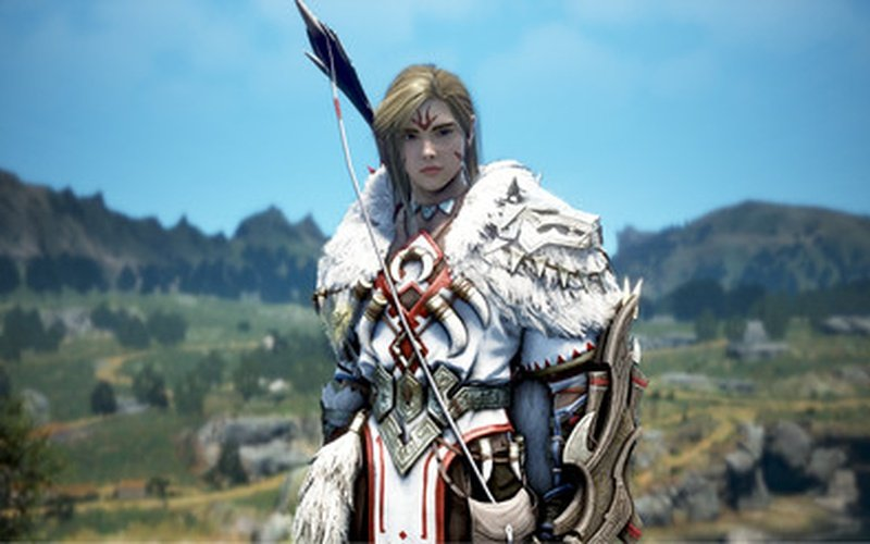 Black Desert Online Steam Edition