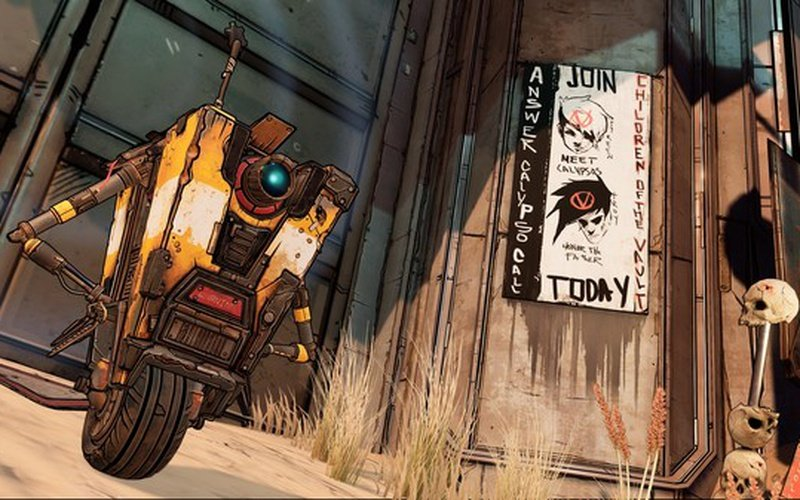 Borderlands 3 Steam Edition EUROPE