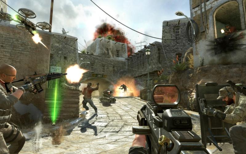 Call of Duty®: Black Ops II DE