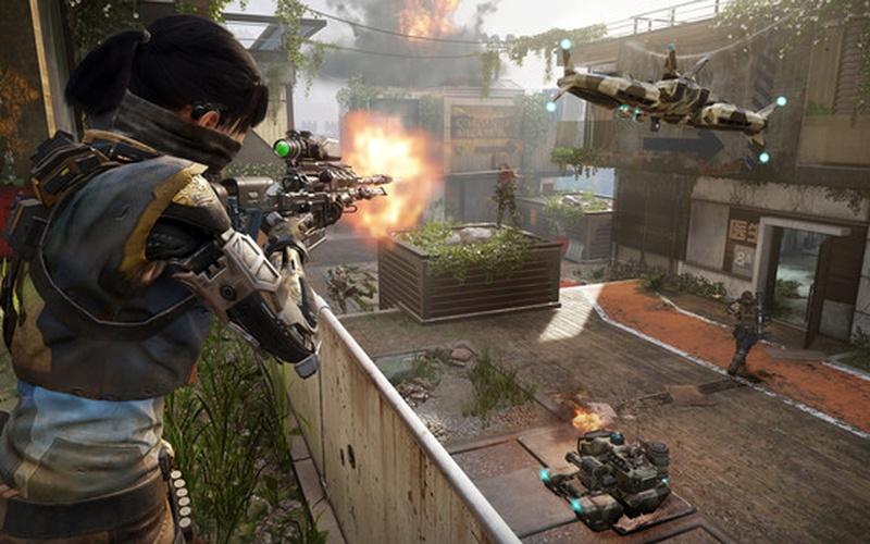 Call of Duty: Black Ops III LATAM