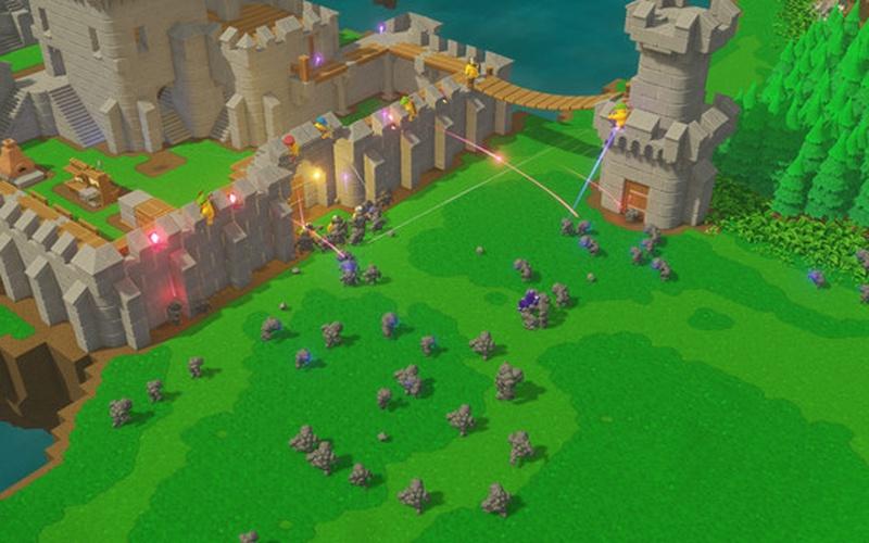 Castle Story EUROPE