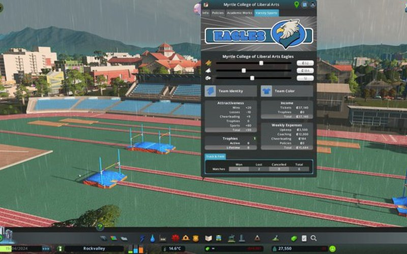 Cities: Skylines - Campus EUROPE