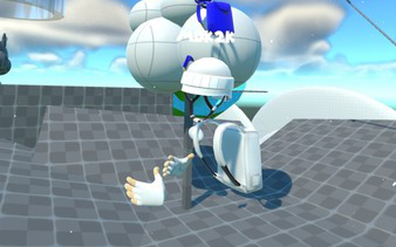 Climbey VR